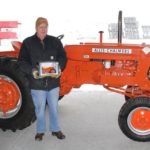 TOY TRACTOR SALE BACK BY POPULAR DEMAND – January 31, 2017