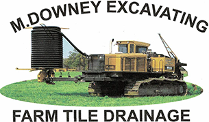 M Downey Excavating Ltd